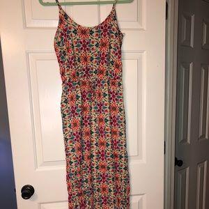 Adorable Beach Maxi dress